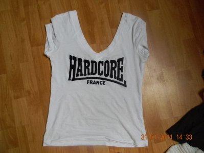 Hardcore =D