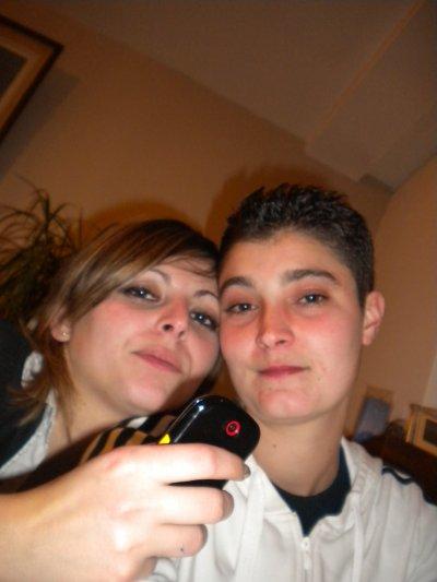 leslie et moi
