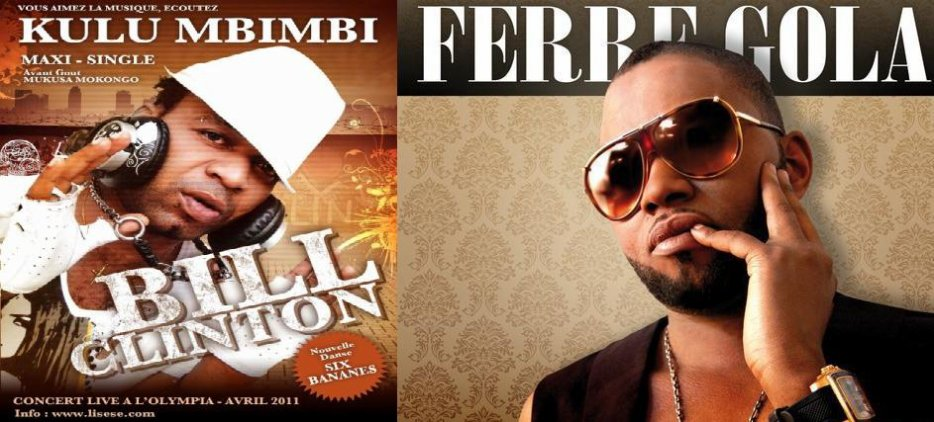 [x=#808080-#804000-#808080]Bill Clinton ft Ferre Gola - Love moi (2011)[/x]