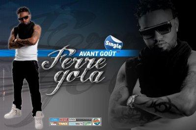 """A bientot single """"avant gout"""" de Ferre Gola et ses Gaulois"""