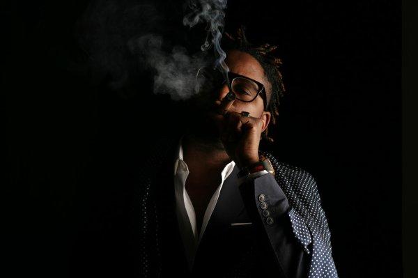 """Ferre Gola album """"boite noire"""" prévu courant 2012"""