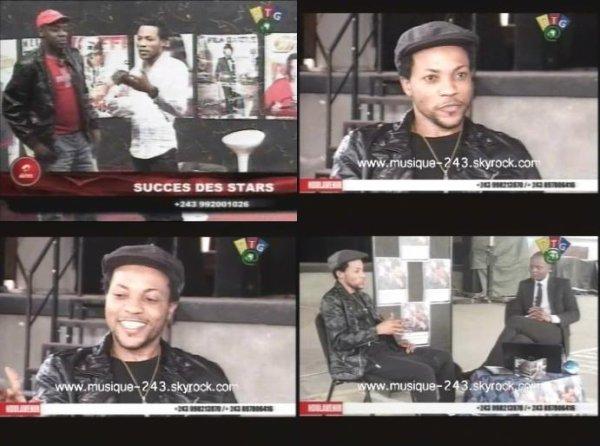 "Flamme Kapaya présente son album world a venir surnommée ""Banningsville"""