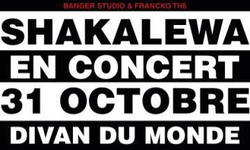 "Shakalewa - Tibwe ""Intro 2012"""