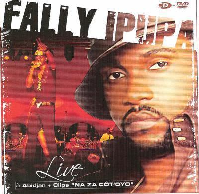 Fally Ipupa concert souvenir a Abidjan 2007, qui dit mieux ?