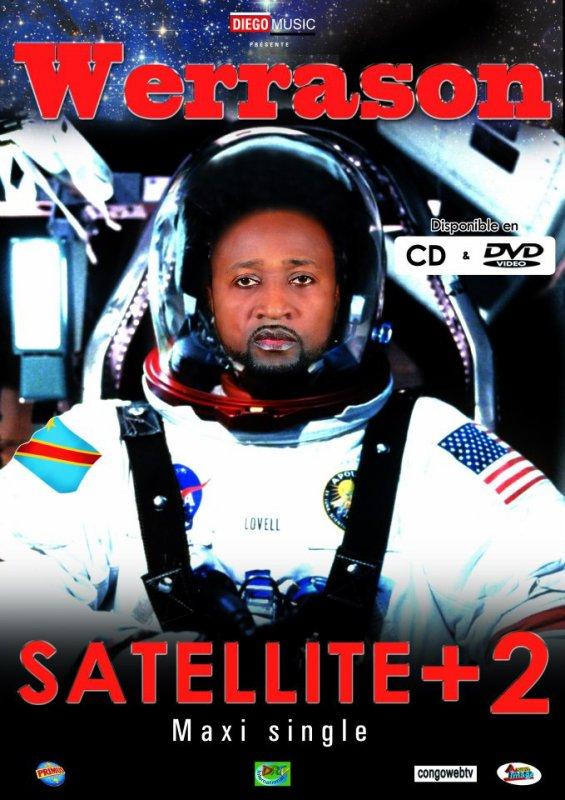 Werrason - generique Satellite + 2 (en entier)