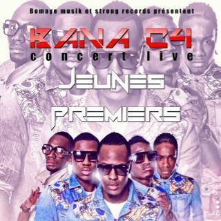 Bana C4 - Jeunes Premiers (CLIP¨OFFICIEL) // ALBUM DISPONIBLE LE 15 MARS