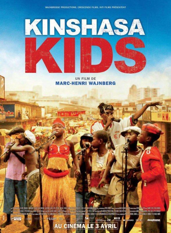 Kinshasa Kids Bande Annonce (2013