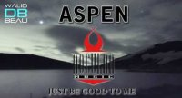 Aspen  /  Just Be Good To Me  (2011)