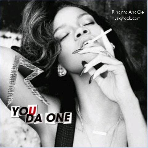You Da One, second extrait de TTT déjà disponible