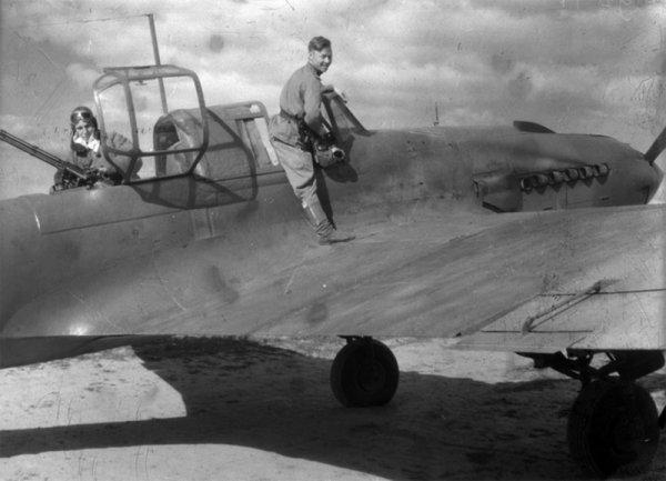 l'Il-2 STURMOVIKétait aussi important pour l'Armée rouge que l'air qu'elle respire et le pain qu'elle mange ! ».Staline