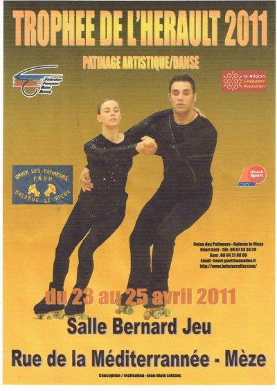 Trophée de l'Hérault  13eme  édition