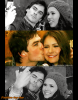 Eh ouii, les Love Story comme dans les séries, ça existe ! :D