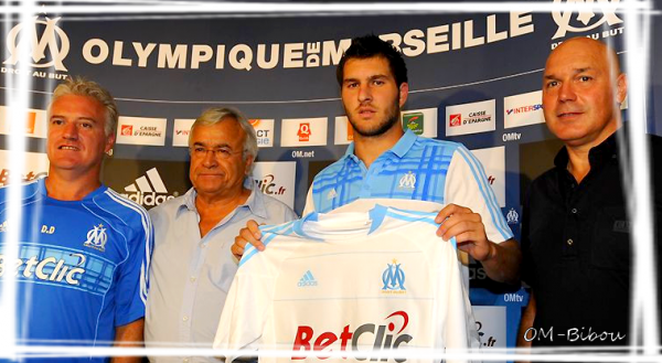 ~ Gignac, pourra-t-il remplacer Mamadou Niang ?  ~