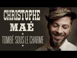 Christophe Maé : déjà n°1 du top singles !