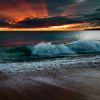 » I`m gonna leave the day behind. Don`t you worry.  Cause I`m gonna have a real good time ♪♥.