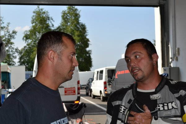 MAGNY COURS 2011