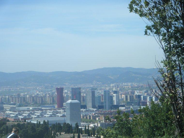 Barcelone 2Ol3 ♥ Un manque