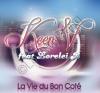 La vie du bon côté  / Keen'v ft Lorelei B - La vie du bon côté  (2013)