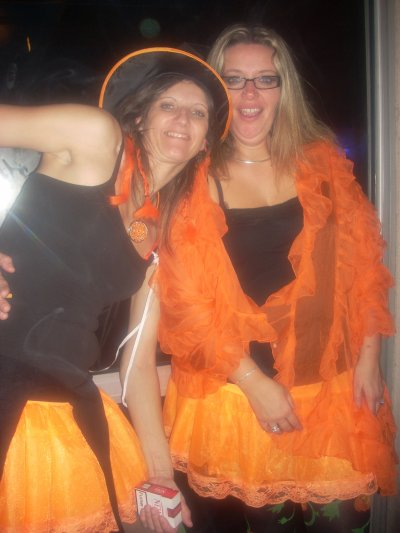 super ambiance a ibiza pour halloween