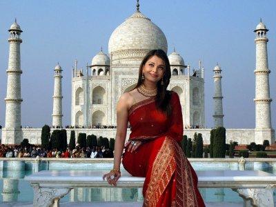 Mon actrice pr f r aishwarya rai lalita bakshi dans coup de foudre a bollywood blog de - Coup de foudre a bolywood ...
