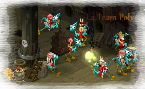 La Team Poly !