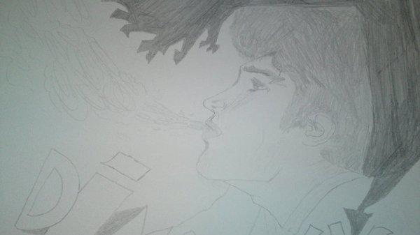 portrait dim's