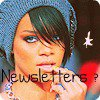 Personnages + Newsletters