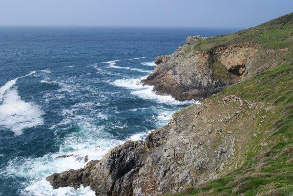 La Bretagne c'est magnifique