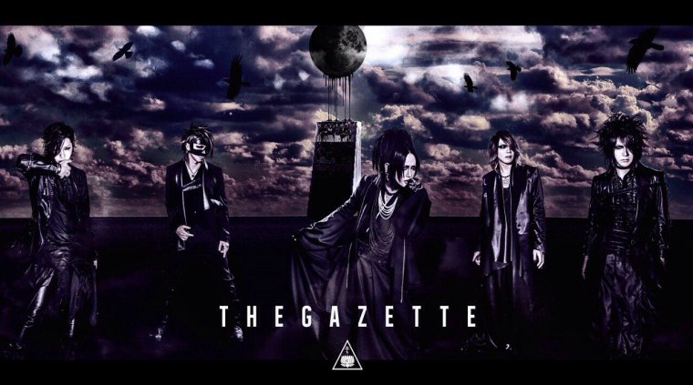 The gazette look
