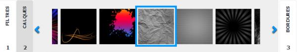 Ajouter des Effects au screens sans logiciels !