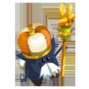 Animation : Tiwabbit vs Miniwa