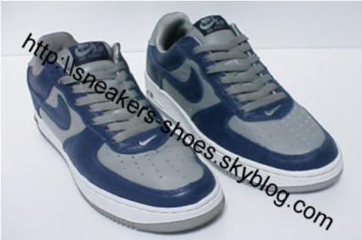 chaussure fausse air force 1