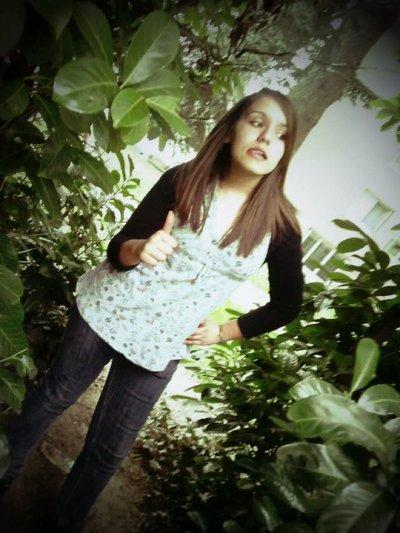 Mélina ♥