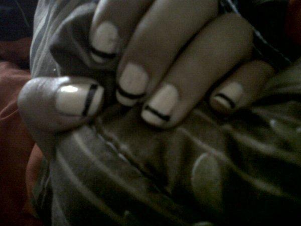 Nenes nail art