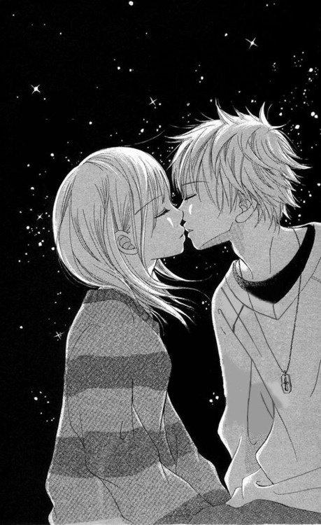 Juste un baiser