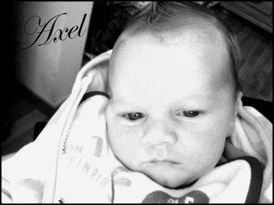 ♥♥♥♥♥♥   AXEL  ♥♥♥♥♥♥