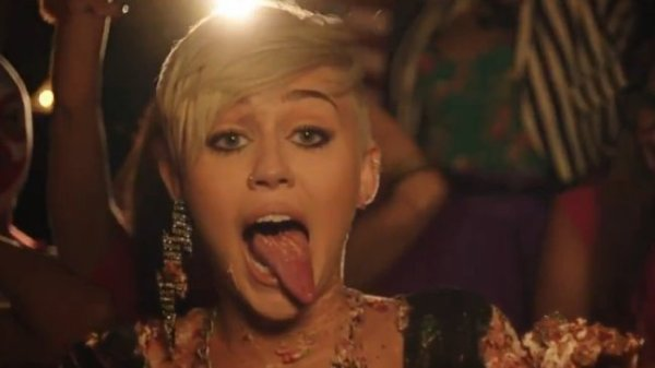 Decisions - Borgore Feat. Miley cyrus ♥