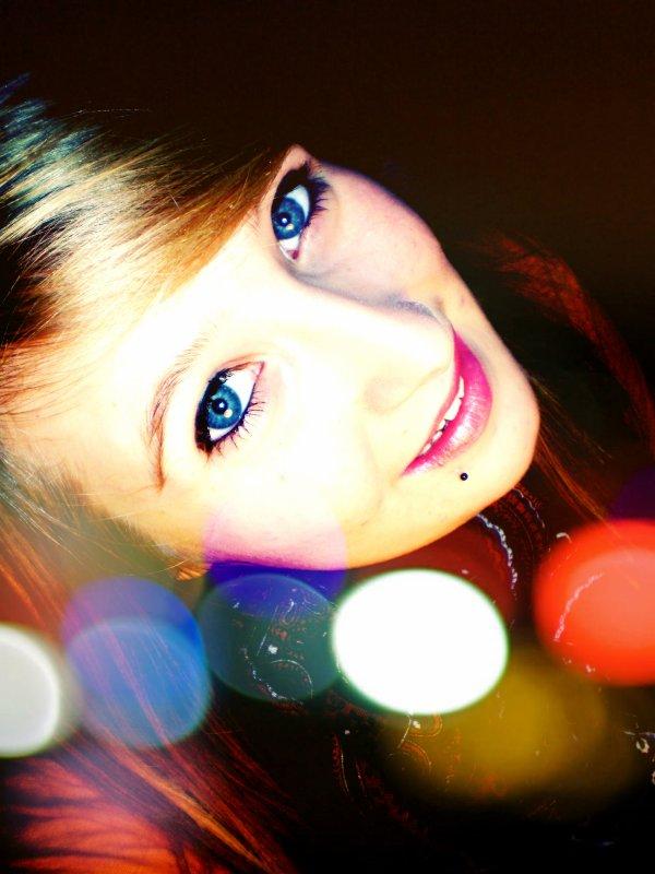 *N'oublie jamais que ton sourire a fortifier le mien *
