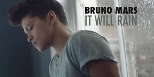 Bruno Mars, It will rain