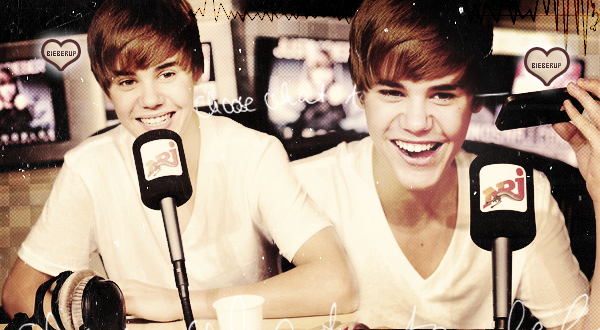 . Justin s'est rendu le 30 novembre au 6/9 de NRJ et s'est fait interviewer. photos. vidéos : o1, o2, o3, o4, o5 & o6. .
