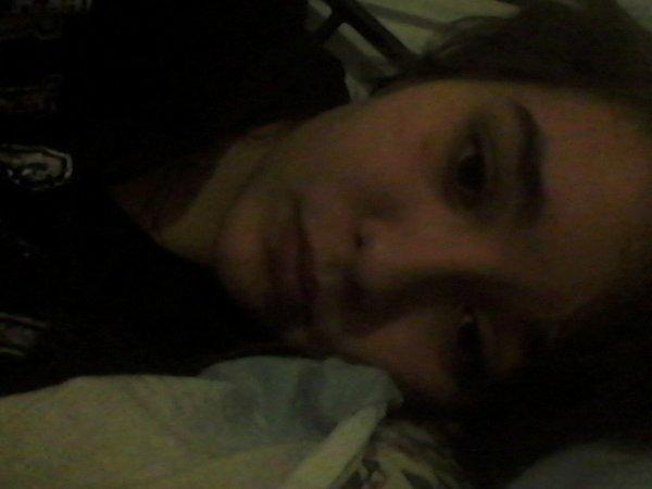 Toute la journée au lit
