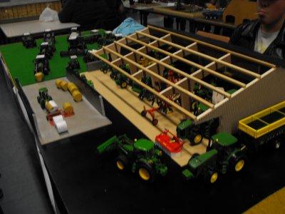 Exposition Tinchebray 4 Décembre 2011