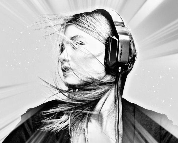 La musique.. *-*