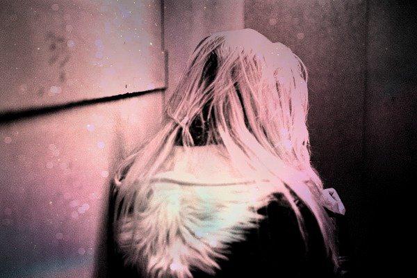 Face au mur... ♥