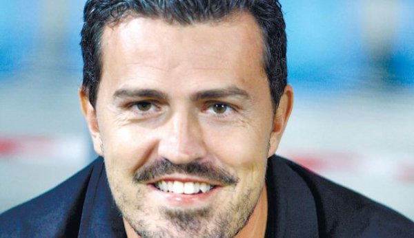 Angleterre : Un ancien du Barça entraîneur en 2éme division