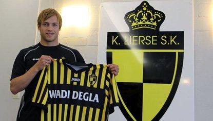 Belgique : Le FC Bruges prête (encore) De Jonghe