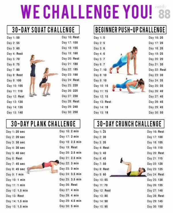 Exercies!!!