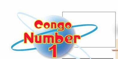 voici le logo de votre nouveau site www.congonumber1