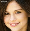 Photo de Selena---gomez---x3