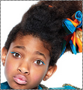 1e ; Willow Smith ! ♥